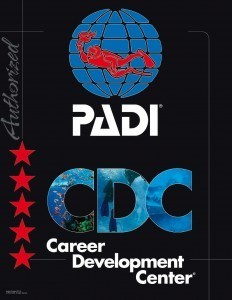PADI Basic Open Water Certification