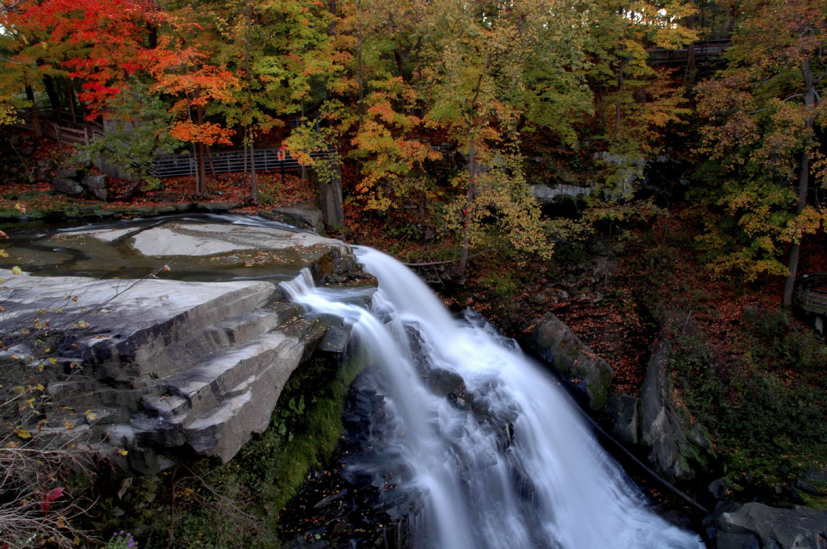Cuyahoga Valley National Park Hotels