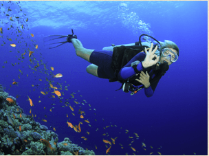 PADI Certification For Kids