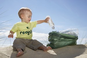 Fun Ways Kids Can Help Reduce Pollution