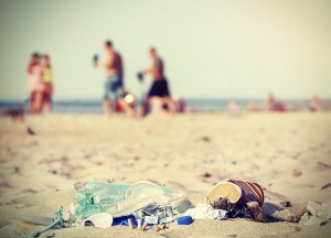 5 Deadliest Forms Of Trash Polluting Our Oceans