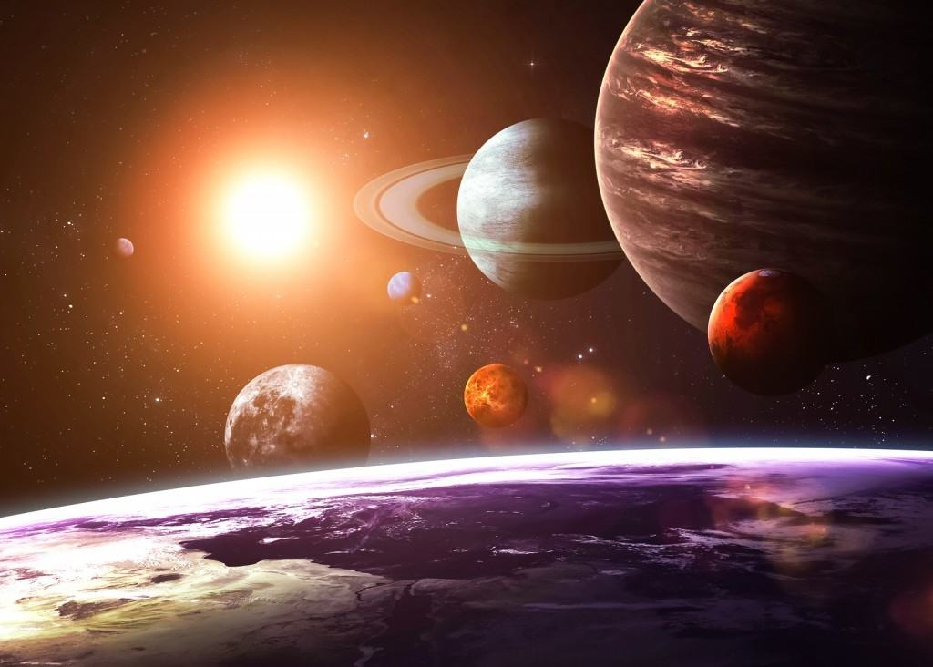 20 Crazy Facts About Our Solar System