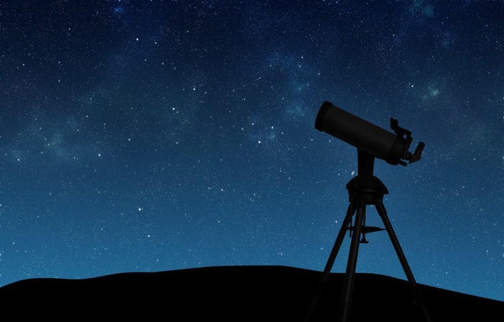 Best Telescopes For Beginner Stargazing