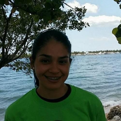 Karen Gabriela Ramirez