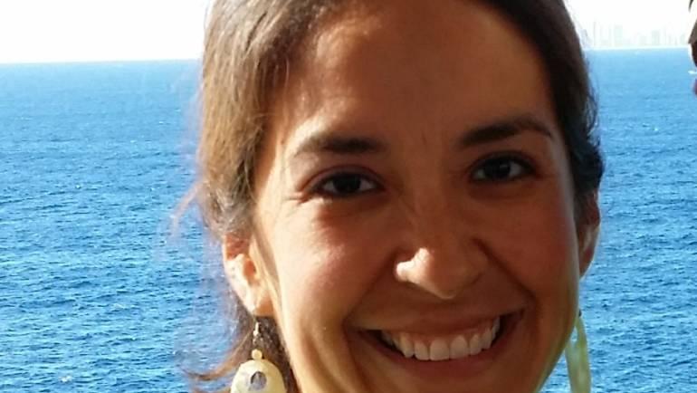 Susanna Casique Coleman