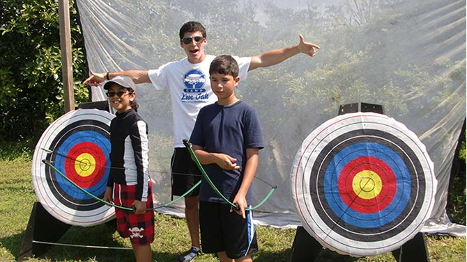 Archery For Kids: 5 Benefits Of Enrolling Kids In Archery Summer Camp