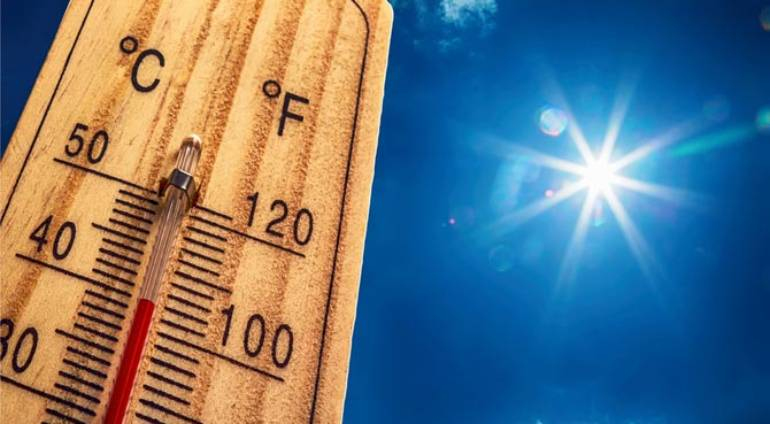 How Much Time Should Kids Be Out In Florida's Hot Sun?