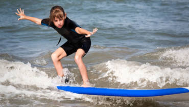 7 Benefits of Ft Lauderdale Surf Camp for Kids