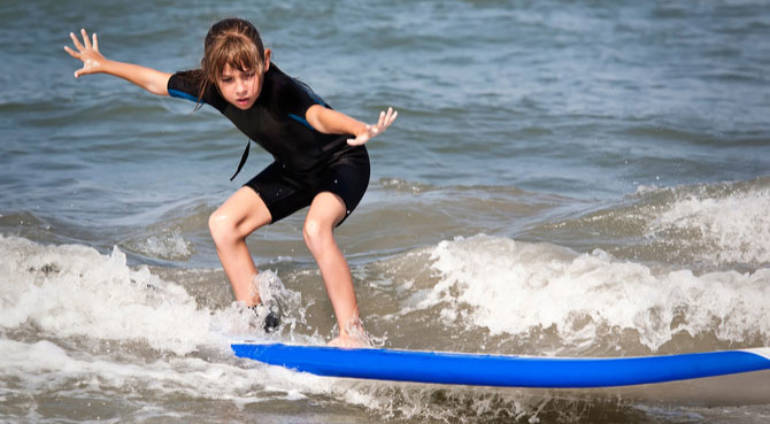 7 Benefits of Ft Lauderdale Surf Camp for Kids