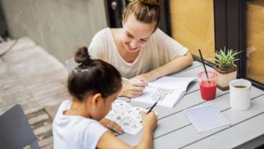 7 Signs Your Kid Could Benefit From A Tutor This Summer
