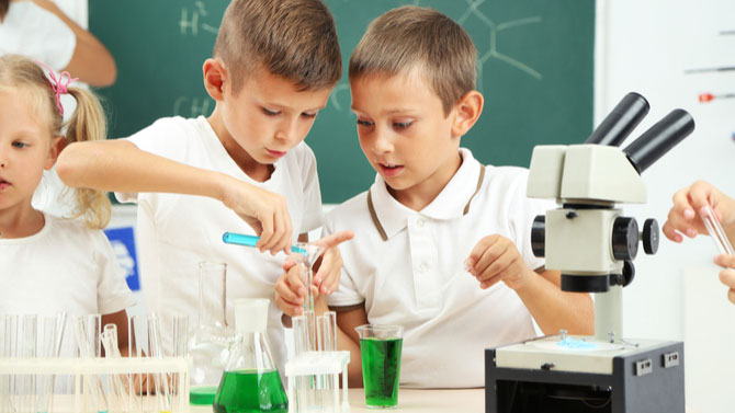 5 Ways to Get Kids Excited About Science