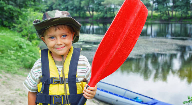 Benefits Of Letting Your Child Enjoy Teacher Workdays At Camp Live Oak