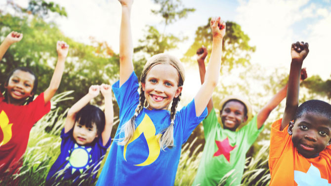 How Camp Impacts Kids