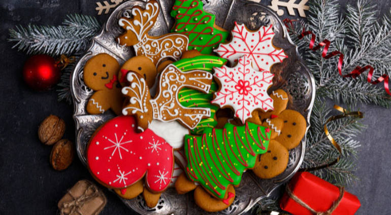 Holiday Treats Your Kids (and Parents) Will Love