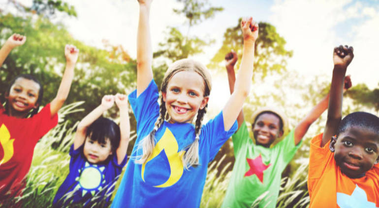 Yes, Camp is For Every Child