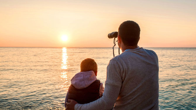 The Father's Day Adventures Dads Will Love