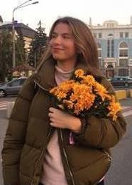 Anna Volynets