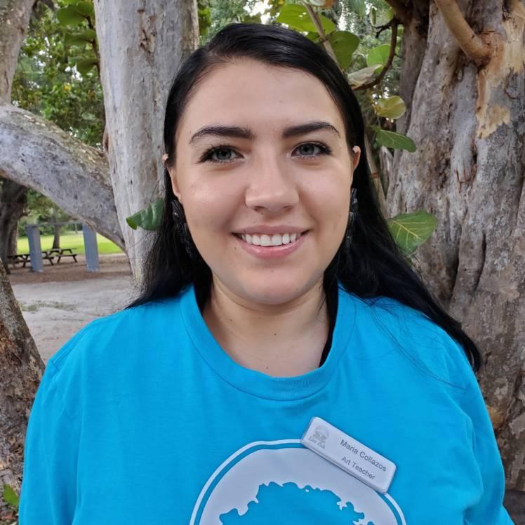 Maria Collazos