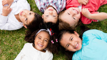 Camp's Role in Childhood Development