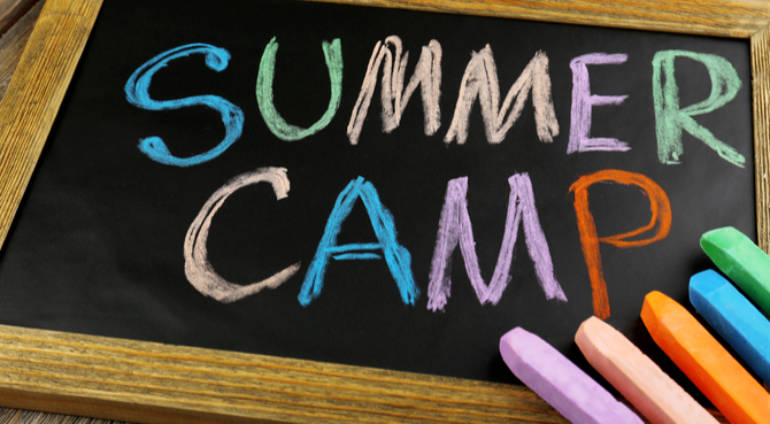 Choose Camp For Your Kids This Summer