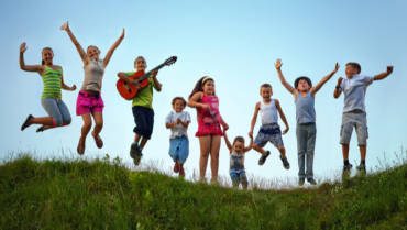Summer Camp – What Every Parent Needs To Know