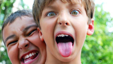 Tips to Help Your Child Make Friends at Summer Camp