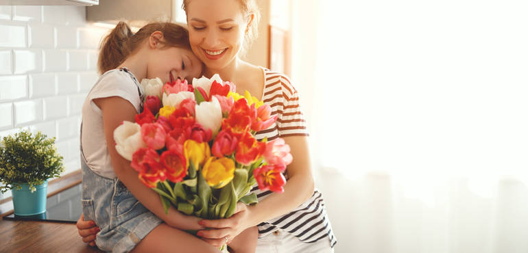 Mother's Day is Nearly Here! Are you Ready?
