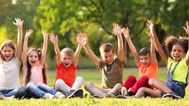 Getting Your Kids Enrolled in a Camp They'll Enjoy