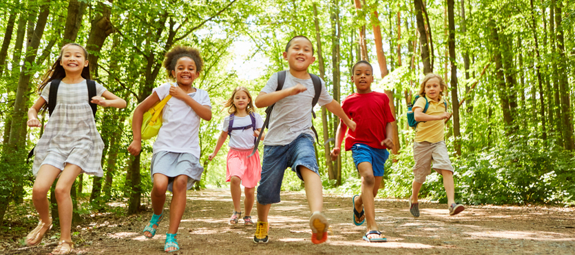 The Benefits of Summer Camp in 2021