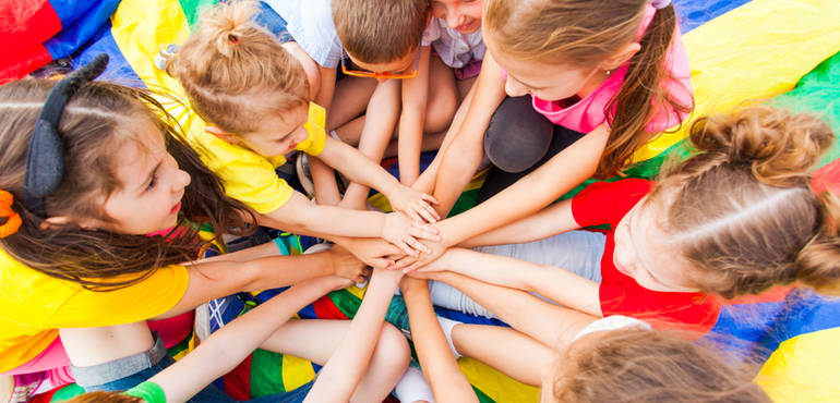 How Summer Camp Can Improve Socialization