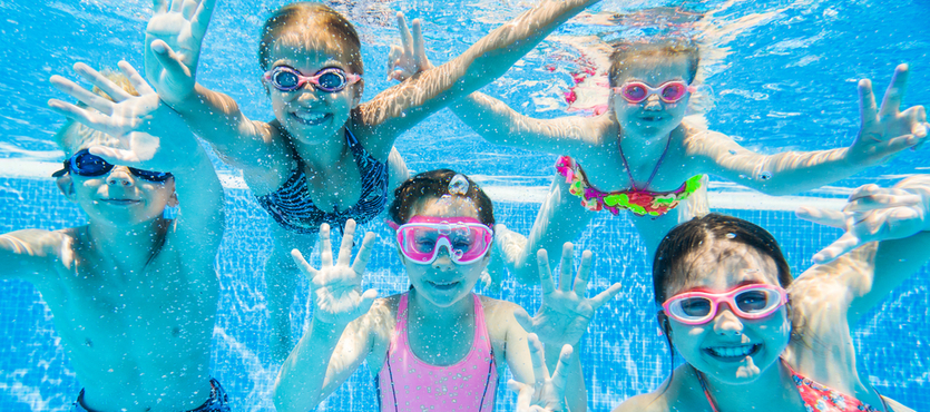 How to Stay Safe While Swimming